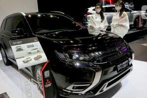 Mitsubishi Manjakan Konsumen Wanita Melalui Kartini Campaign