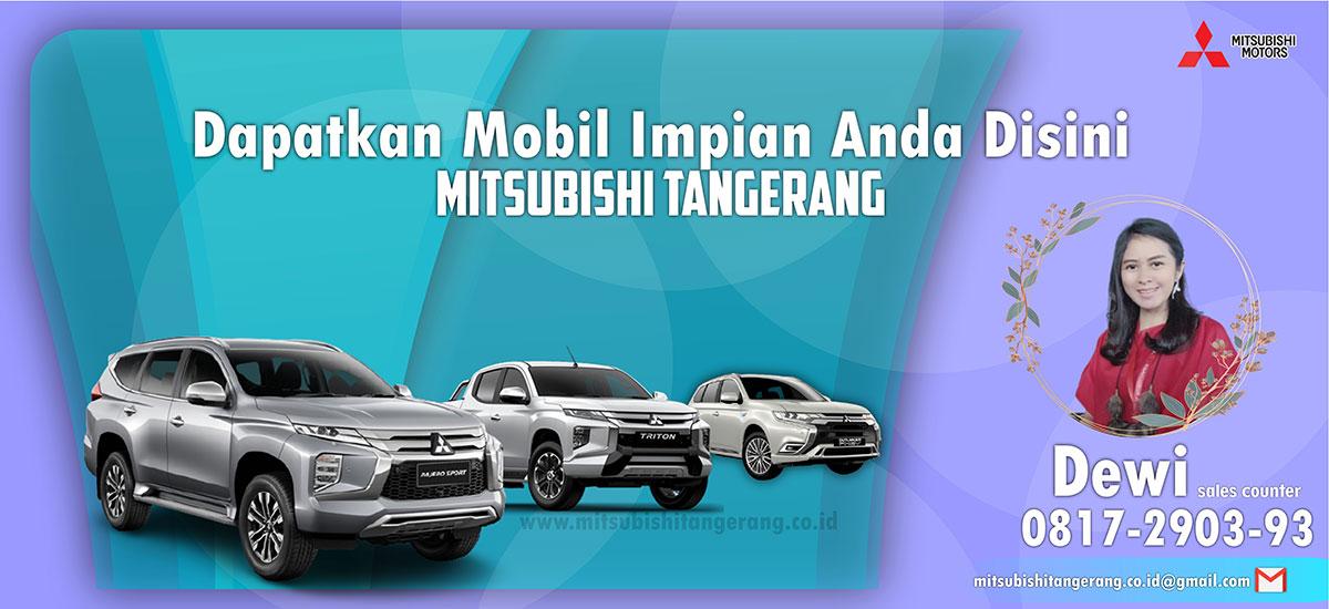 Slider Mitsubishi Tangerang by Websiters Indonesia